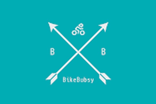 logo bloga bike bubsy